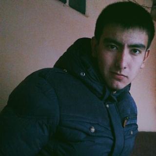 Photo Айгиз (@sirgalin63) in InCamery.Ru