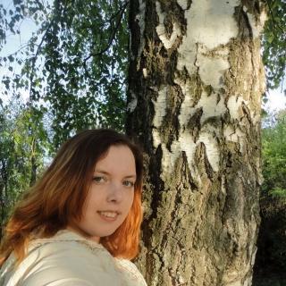 Photo Татьяна (@romanov-natali) dans InCamery.Ru