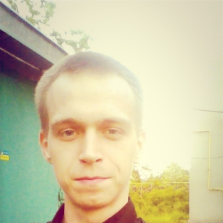 Foto Игорь (@minimallboy) im InCamery.Ru