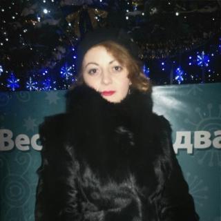 Галина (@galina_boguczka) in InCamery.Ru