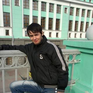 dzhonibek (@waxri1991) на InCamery.Ru