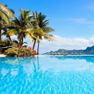 Фотография elena: остров это чудо где я хотелабы побывать