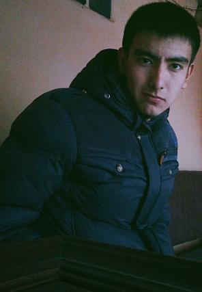 Фотография Sirgalin63