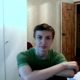 Николай (@just_kolya_24) im InCamery.Ru