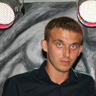 Сергей (@serjman13)