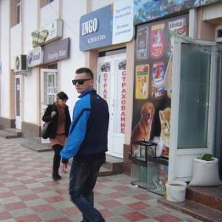 Фотография Виктор (@vik_93) на InCamery.Ru