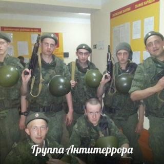 Фотография Лёха (@ak-74-94) на InCamery.Ru