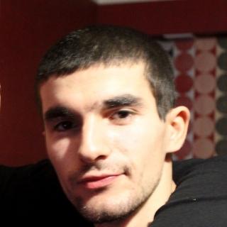 Photo Давид (@daviddag) in InCamery.Ru