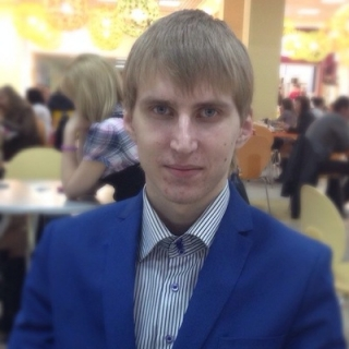 Photo Александр (@markizzzcat) in InCamery.Ru