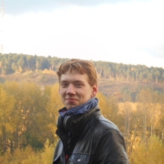 Photo Артём (@b1ackfox)