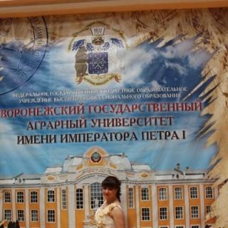 Фотография Света (@bobrov2576) на InCamery.Ru
