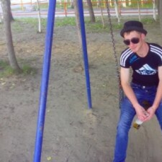 Иван (@iwan_matsyuk) in InCamery.Ru