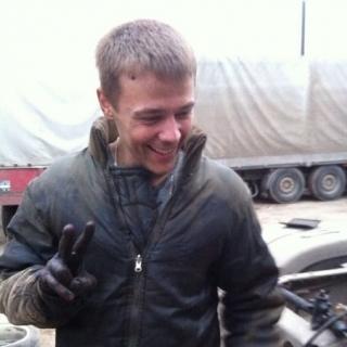Фотографія Макс (@disa91) на InCamery.Ru