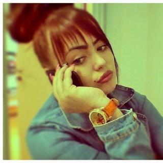 Irina (@masica_pupsic) in InCamery.Ru