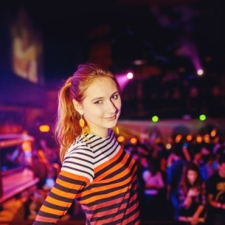 Анастасия (@gutikova) dans InCamery.Ru