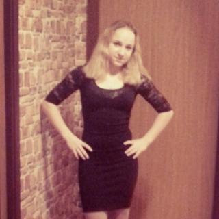 Фотография ксения (@ksyu_novikova_1998)