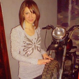 Мила (@mila-milka) in InCamery.Ru