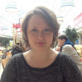 Фотография Мария (@mawehka) на InCamery.Ru