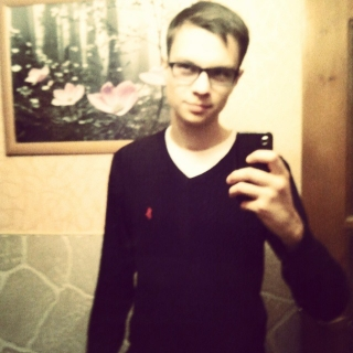 Игорь (@kurginov2012) im InCamery.Ru