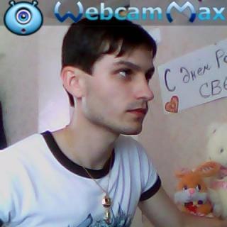 Саша (@dj_yoker) in InCamery.Ru