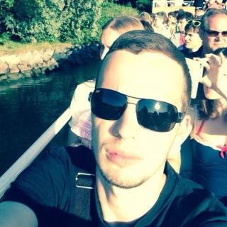 Павел (@obryadchikov94) dans InCamery.Ru