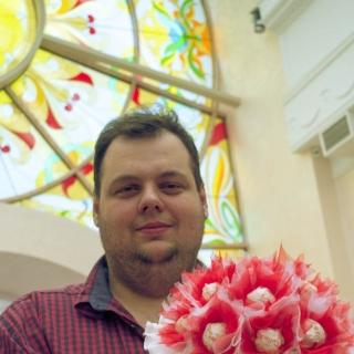Фотографія Артём (@apolonov07) на InCamery.Ru