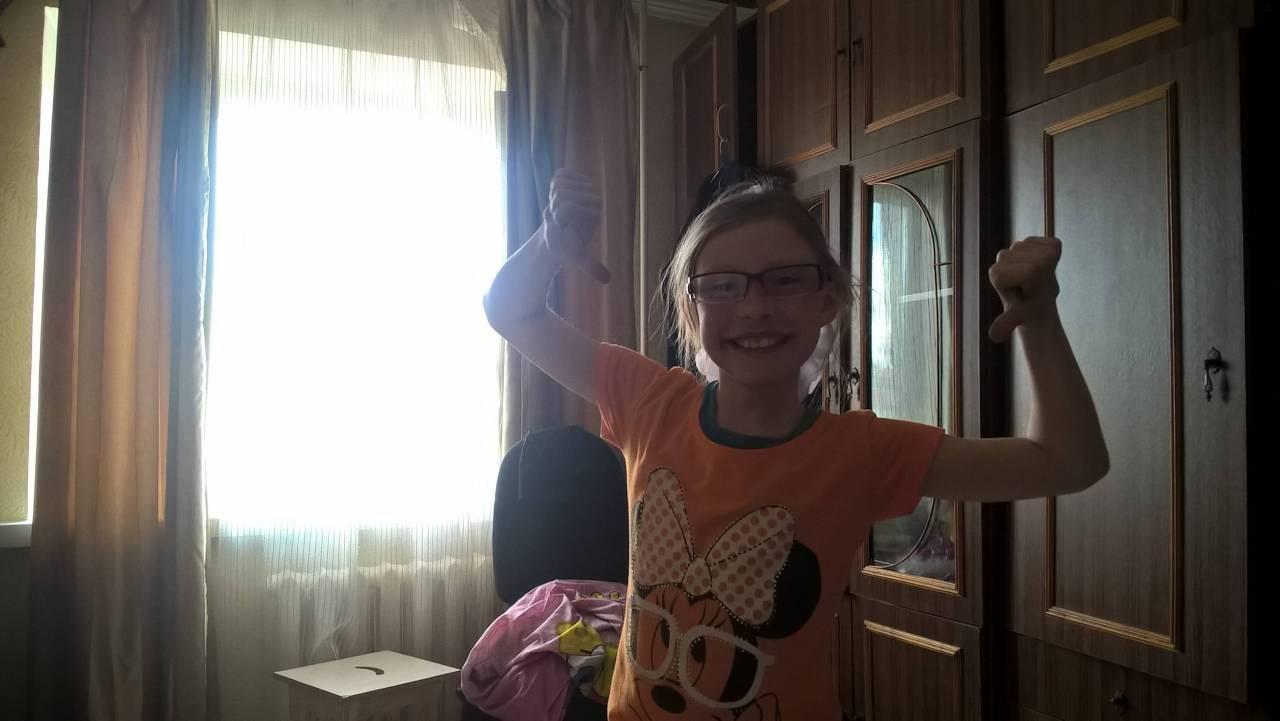 Моя Дочурка фотография Сергей