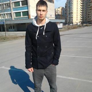 Фотография Александр (@dniwe92) на InCamery.Ru