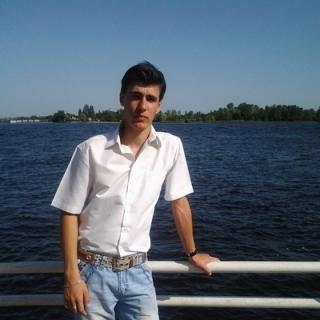 Renad (@raven1864) im InCamery.Ru