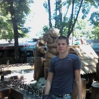 Photo Андрей (@cryoff) in InCamery.Ru