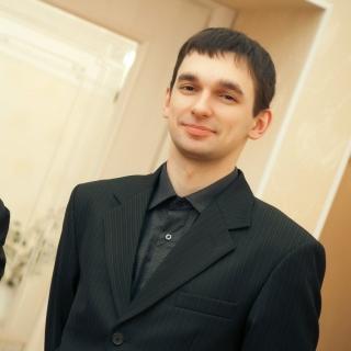 Андрей (@sima-eds) на InCamery.Ru