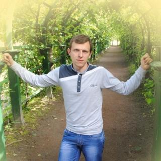 Photo Сергей (@serg-molokov)