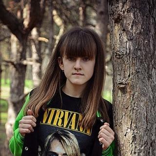 Фотография Вктория (@ms_anarmetova) на InCamery.Ru