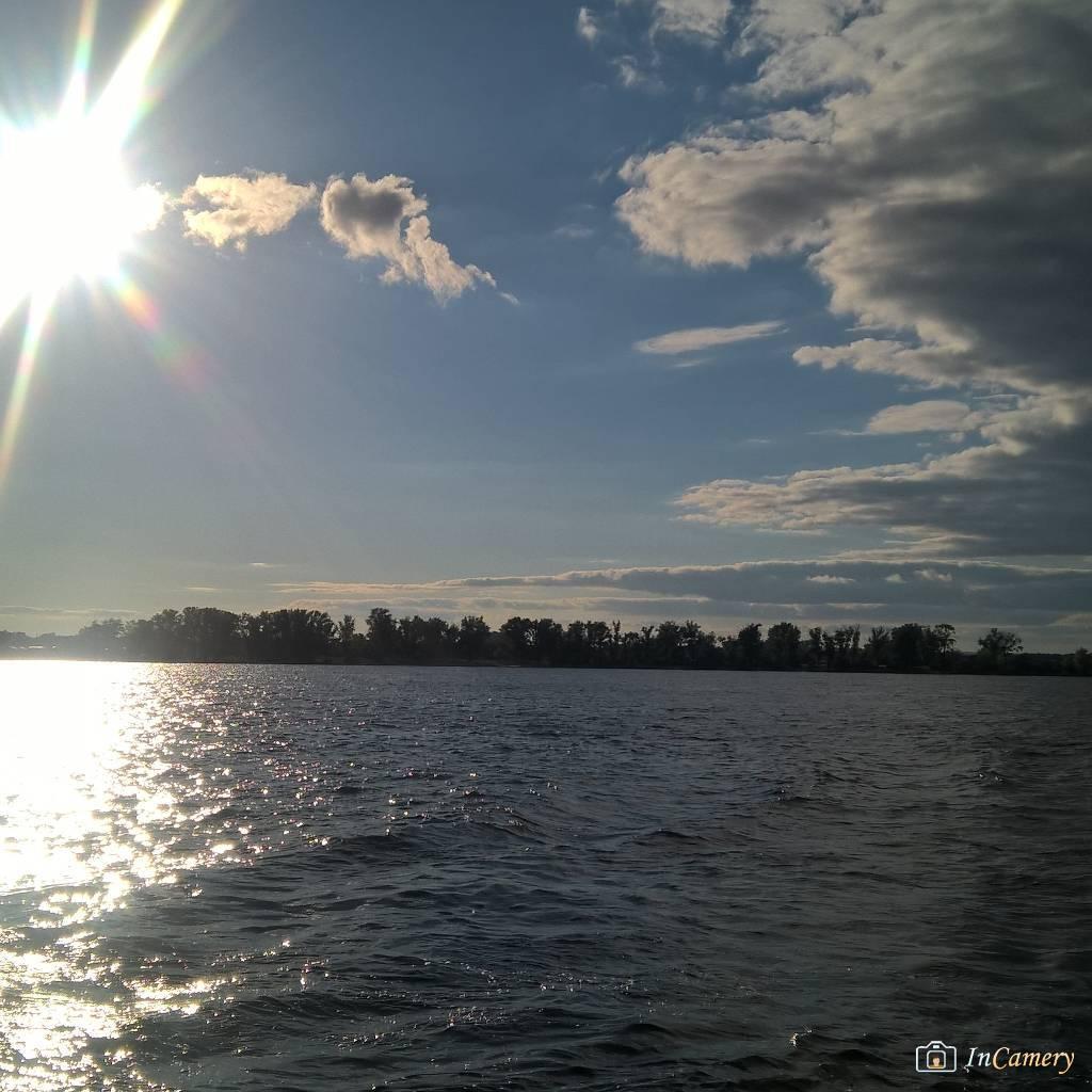 Волга-Матушка. фотография Наталья