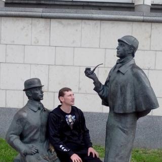 Сергей (@shukin-2013) in InCamery.Ru