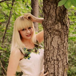 Фотография Алёна (@alla_follia) на InCamery.Ru
