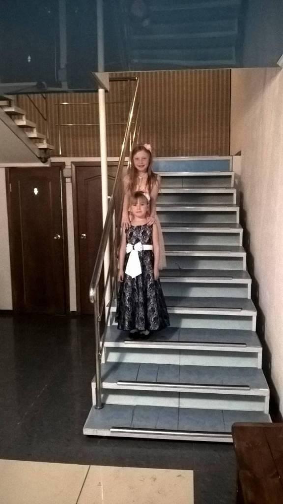 Мои любимые,Дочь и Племянница photo Сергей
