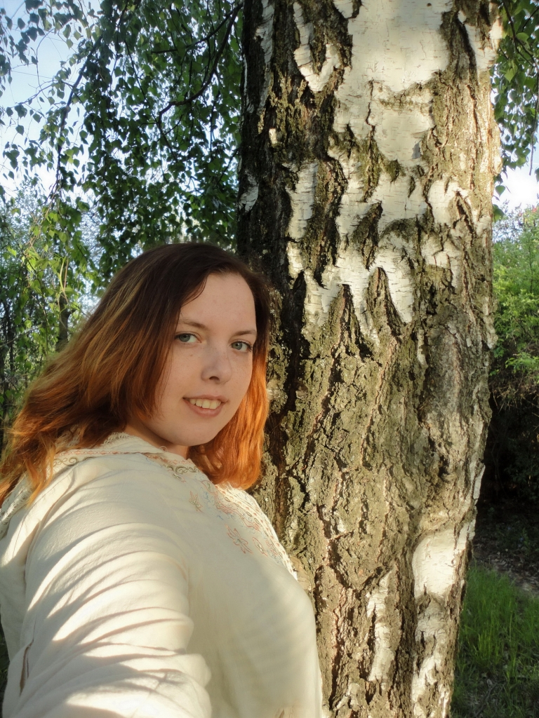 Фотография Romanov-natali