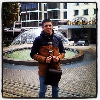 Данил (@dan4ik1196) in InCamery.Ru
