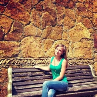 Фотография Alena (@aly75634154-94) на InCamery.Ru