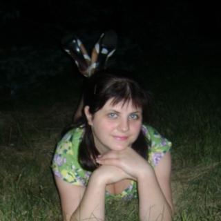 Лилия (@lilyopa)