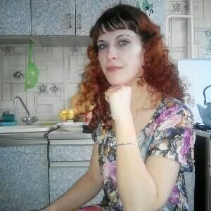 Photo Наталия (@natik) in InCamery.Ru