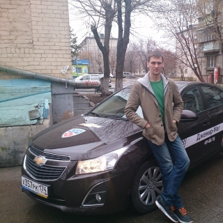 Андрей (@1bitman) на InCamery.Ru