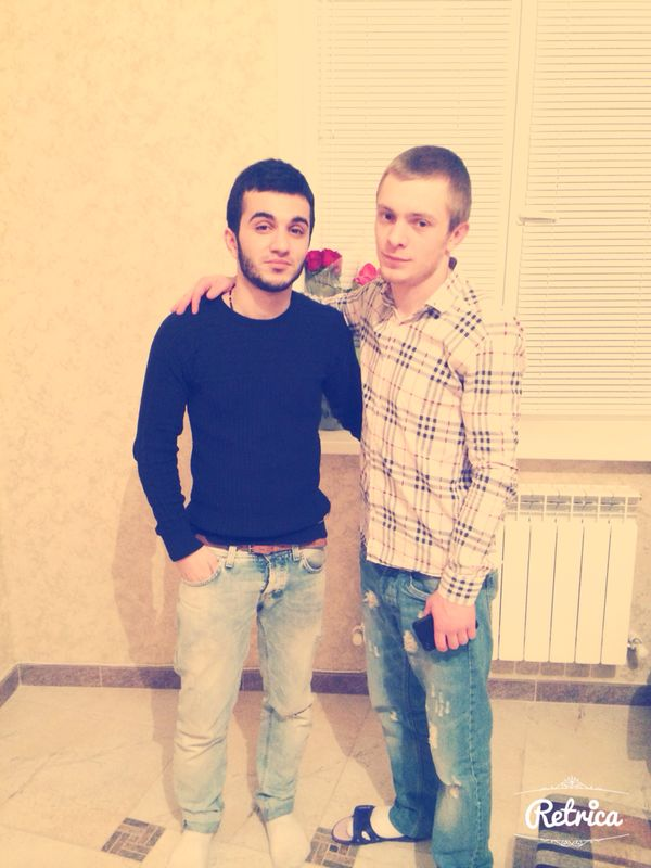 Photo Kasumov_davud