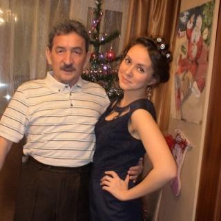 Рамиль (@murena67) на InCamery.Ru
