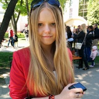 Александра (@sasha_375938) на InCamery.Ru