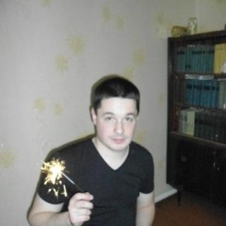 Фотография Александр (@alexandr_cher2012) на InCamery.Ru