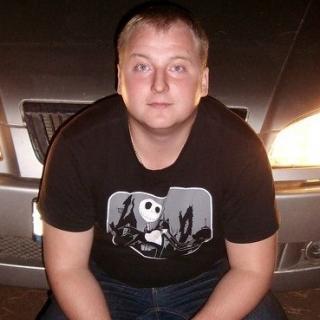 Максим (@lexet91) на InCamery.Ru