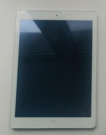 Готовый Apple iPad Air после ремонта. photo Мастер