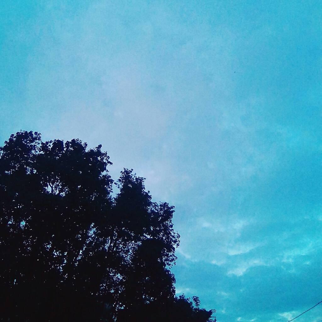 небеса це все фотографія юля